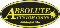 Absolute Custom Coins, Inc.